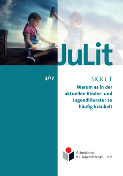 Cover JuLit 3/2017