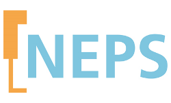 Logo des Nationalen Bildungspanels (NEPS)